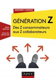 Des Z consomateurs aux Z collaborateurs